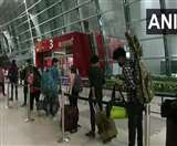 आज से घरेलू उड़ानों की हुई शुरुआत, भारत के आसमान में लॉकडाउन खत्म