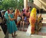 देवरिया में रिटायर्ड फौजी को बेटे ने कुल्हाड़ी से काट डाला Gorakhpur News
