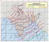Monsoon in uttar pradesh : 20 जून को उत्तर प्रदेश में मानसून की होगी दस्तक, इस बार औसत बारिश की उम्मीद