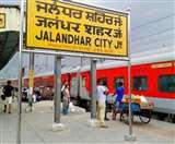 ट्रेनें आधी से ज्यादा खाली दौड़ रहीं, बिहार के गया के लिए 1600 के बजाय 450 लोग ही गए