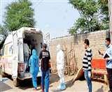 कैथल में एक युवक कोरोना पॉजिटिव, अब कुल छह केस, पांच दिल्ली से लौटे लोग संक्रमित