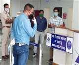 दो महीने बाद हिमाचल के लिए हवाई सेवाएं शुरू, दिल्ली से कांगड़ा एयरपोर्ट पर पहुंचे 45 यात्री