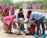 शहरों से लौट रही एक बड़ी आबादी को ग्रामीण जलस्नोतों से आजीविका मुहैया कराने में मिल सकती है मदद
