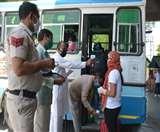 हिसार में बड़ी राहत, आज से 12 रूटों पर शुरू हुई रोडवेज बस सेवा, जानें बसों का टाइम टेबल