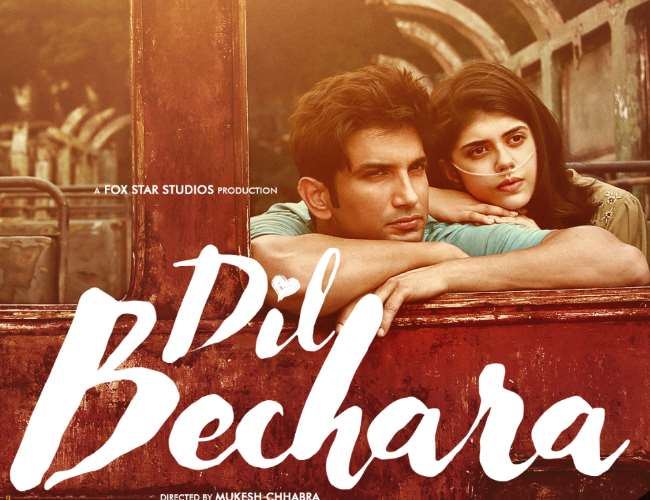 Dil Bechara: Sushant Singh Rajput's last film on Disney Plus Hotstar, passionate director