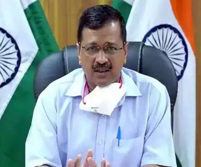 दिल्ली के सीएम अरविंद केजरीवाल ने कहा कि मेरा गुनाह-मैं अपने 2 करोड़ लोगों की साँसों के लिए लड़ा।