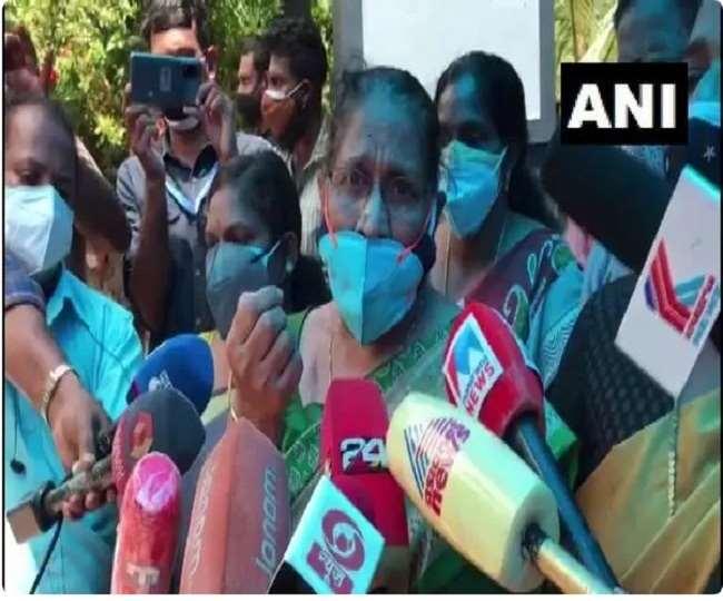 केरल महिला आयोग की प्रमुख ने दिया इस्तीफा, इस बात से थी नाराज