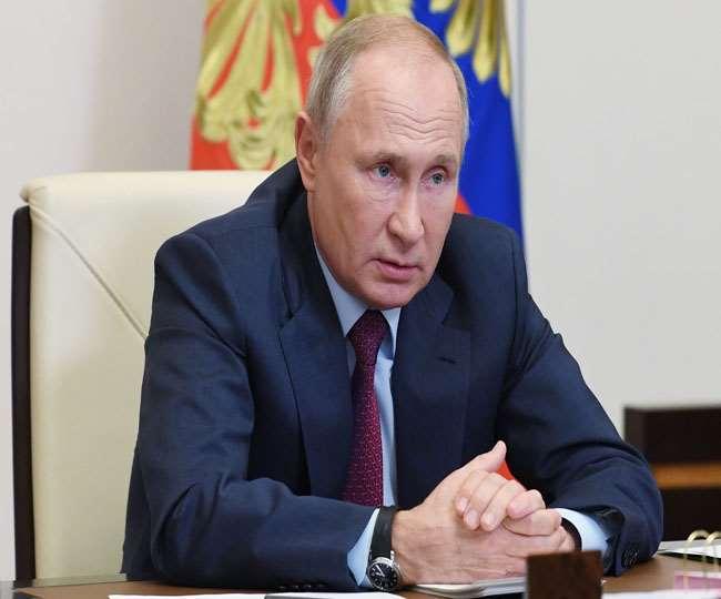 रूसी राष्ट्रपति पुतिन भी चाहते हैं ईयू से वार्ता