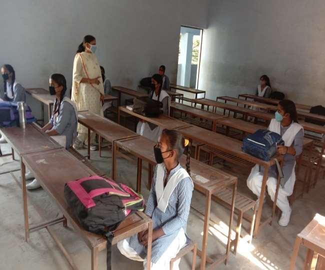 वरिष्ठ अतिथि शिक्षकों को अब नहीं सताएगी रोेजगार की चिंता