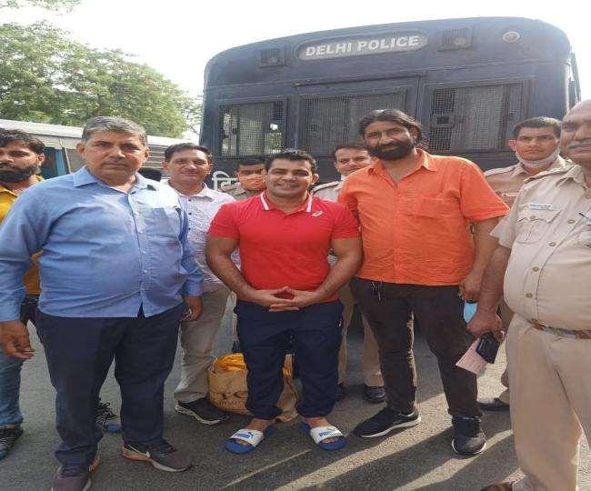 दिल्ली: पहलवान सुशील कुमार को मंडोली जेल से तिहाड़ जेल शिफ्ट किया गया है