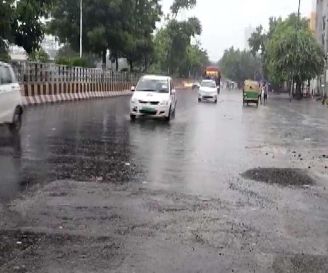 यूपी बिहार सहित कई राज्यों में भारी बारिश की चेतावनी (फाइल फोटो)