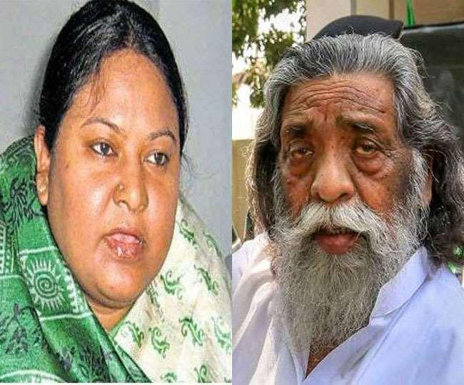 Shibu Sore, Jharkhand Political Updates, Hindi News जामा विधायक सीता सोरेन।