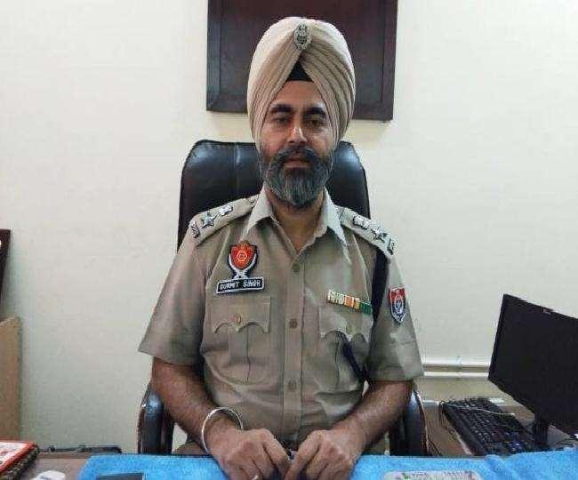 Jalandhar police rescued