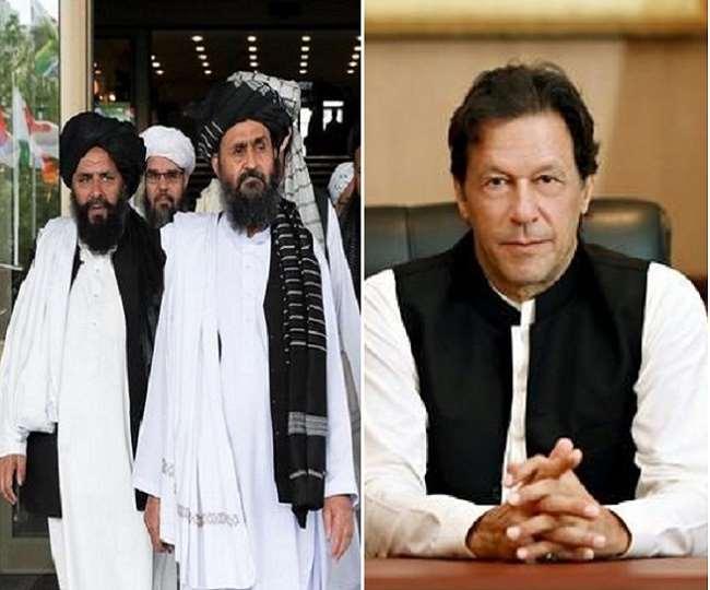 तालिबान ने पाकिस्तान को अफगानिस्तान के मामलों से दूर रहने की नसीहत दी है।