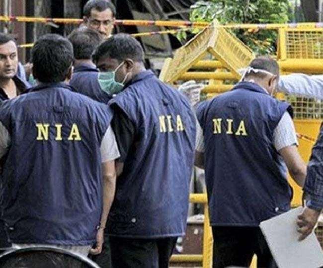 आतंकवाद पर नए सिरे से चोट करने की तैयारी में NIA।(फोटो: फाइल)