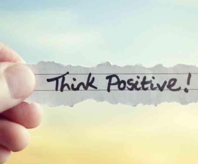 उम्मीद के साथ बढ़ते रहें आगे, सकारात्मक सोच के साथ रखें इनोवेटिव अप्रोच।