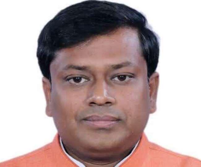 बंगाल के नवनियुक्त प्रदेश अध्यक्ष सुकांत मजूमदार को जेड श्रेणी की सुरक्षा