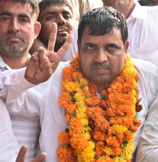 Balbir of Congress won the third time - Haryana Panipat Politics News