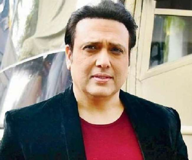 Actor Govinda Jackie Shroff fined 20 thousand for promoting herbal oil