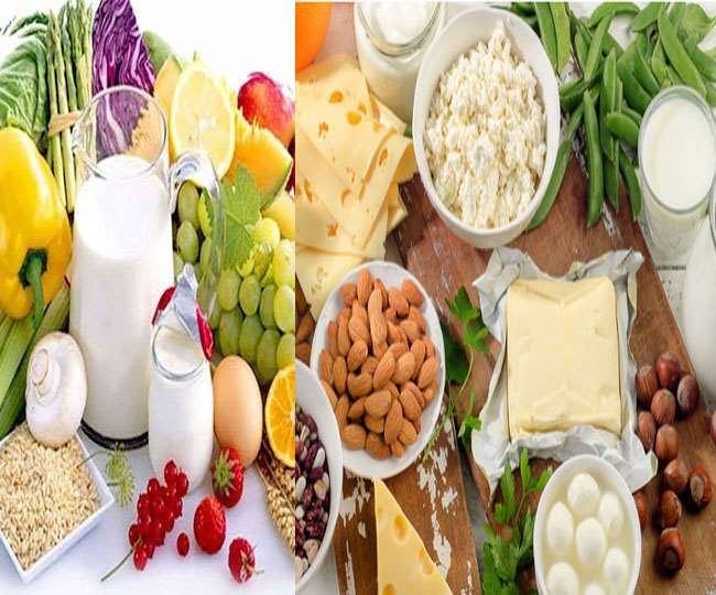 Coronavirus Second Wave: Strengthen Your Immunity before Second Wave of  Coronavirus Eat Calcium Carbohydrate and Protein Rich Food Jharkhand News