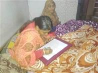 बराड़ा नप की चेयरमैनी में नया मोड़, पार्षद की बेटी ने लगाया सात लाख देने का आरोप