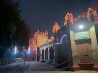 गणतंत्रोत्सव मनाने तिरंगा-रंग बिरंगा हुआ क्रांति शहर