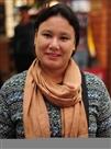 भूटान की युवतियों ने भी इंडिया को किया सलाम