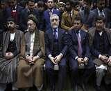 अफगानिस्तान में शांति के लिए शीर्ष नेताओं ने की बैठक, हाई पीस काउंसिल के प्रमुख ने भी लिया हिस्सा