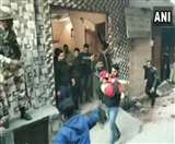 Bhajanpura Building Collapse: निर्माणाधीन इमारत का मालिक शंकर कश्यप गिरफ्तार