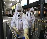 Coronavirus Update: चीन ने कोरोना वायरस से निपटने को पूरी ताकत झोंकी, अब तक 56 की मौत