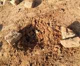 झारखंड: गढ़वा में झंडारोहण से पहले फटा प्रेशर बम, शिक्षक और बच्चों में मची अफरातफरी