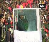 Republic Day: अनुच्छेद 370 हटने पर सही मायनों में जम्मू कश्मीर का भारत के साथ विलय हो गया