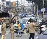 आप ईंधन की बूंद-बूंद बचाइए, ट्रैफिक पुलिस पर लुटाइए Dehradun News