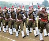 गणतंत्र दिवस: हरियाणा के दो पुलिसकर्मियों को राष्ट्रपति पदक, 12 को मिला पुलिस मेडल