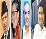 Jammu Kashmir: बेग, डॉ शेरिंग को पद्म भूषण; निर्माेही, टॉक व शिवांग को पद्मश्री