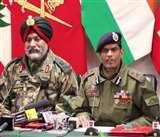 कश्मीर में जैश का हुआ सफाया; अब 125 आतंकी ही रहे, वे भी जल्द मारे जाएंगे या फिर पकड़े जाएंगे