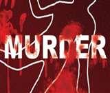 22 दिन पहले पिता बने और प्रेम विवाह करने वाले युवक की हत्या कर शव रोहतक में फेंका