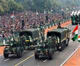 Republic Day 2020: राजपथ पर आज दिखेगी भारत की सैन्य ताकत व संस्कृति की झलक