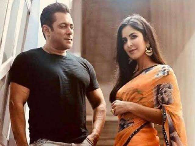 Salman Khan on katrina kaif and said he see zoom in to her every picture