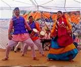 जालंधर में दिखी उत्तराखंड की संस्कृति की झलक, कुमाऊं विकास मंडल ने मनाया वार्षिक उत्सव
