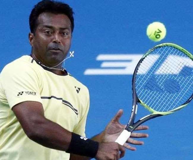 Olympics 2020 : भारत को ओलंपिक में टेनिस पदक जीतने में लगेगा कुछ समय, Leander Paes ने बताई वजह