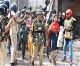 Delhi Violence: हिंसा के दौरान कई लोग घर से थौला लेकर निकले थे दुकान लूटने