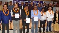 क्रिकेट संघ में रवि किरण व उदय शंकर की कुर्सी बरकरार