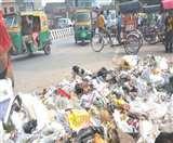 Trump visit के बाद ताज तो चमका पर शहर का चमन उजड़ा, देखें क्या है हाल Agra News