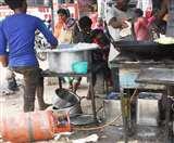 घरेलू गैस सिलेंडर का हो रहा व्यावसायिक इस्तेमाल, जानिए पूरा खेल Muzaffarpur News