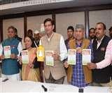 कांग्रेस का फर्ज है कि वह लोकतंत्र को कमजोर करने वाली हर ताकत के खिलाफ लड़े nainital news