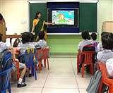 आदर्श बनकर उभरे एमपी के सरकारी स्कूल, दक्षता का ग्राफ बढ़ाने के लिए शिक्षकों ने कसी कमर