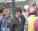 Delhi Violence: उपद्रवियों ने आइबी के कॉन्स्टेबल की हत्या कर शव को नाले में फेंका