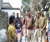 रामपुर के सिविल लाइंस थाना क्षेत्र में दिनदहाड़े घर में घुसकर महिला की हत्या Rampur News