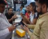 Online Games ने बदली युवाओं की पसंद, अब मोबाइल में चाहिए ये फीचर Agra News
